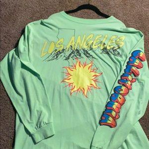 Los Angeles/ California shirt